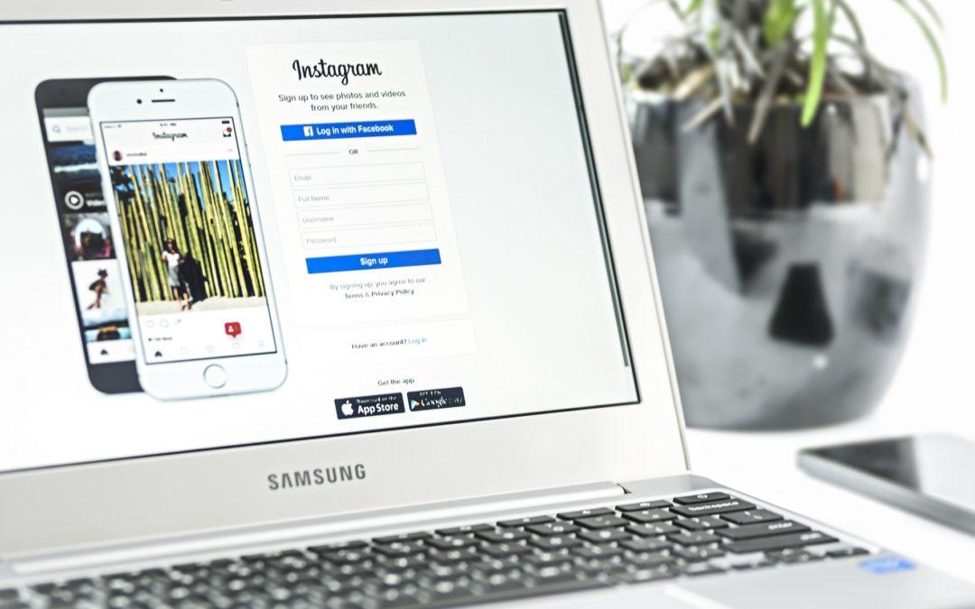 5 claves para vender en Instagram