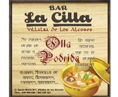 Bar La Cilla